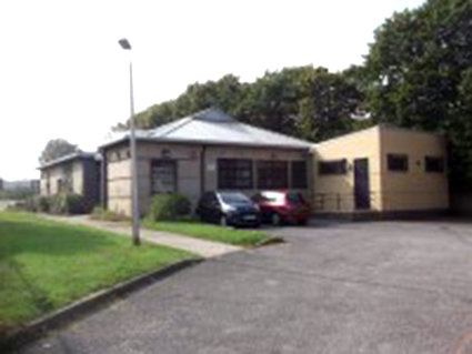 Waddon Youth Centre